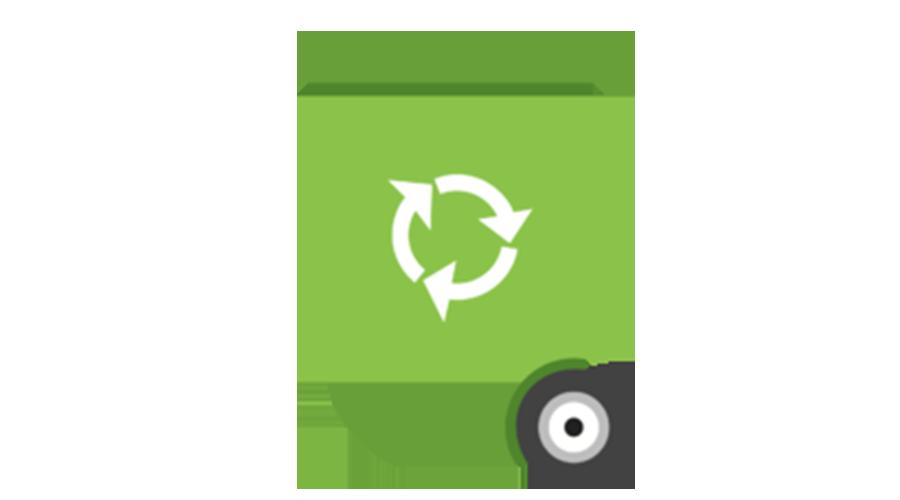 Collecte des déchets verts les lundis à partir du 30 mars   Collecte des encombrants le 11 mars