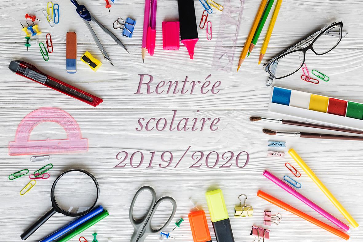 La rentrée scolaire 2019/2020 approche! Dès le mardi 11 JUIN 2019 12h le site Île de France Mobilités sera ouvert.