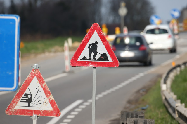 La circulation sera interdite jour et nuit sur la Route Nationale 191 du dimanche 20 octobre 2019 – 22h00 au samedi 26 octobre 2019 06h00
