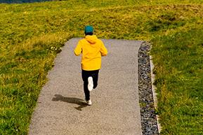 Activité  physique individuelle