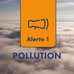 Alerte pollution à l'ozone jeudi 14 octobre 2021